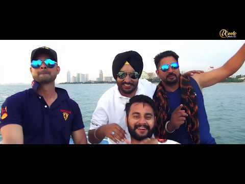 Heart Throb – Yaraan Da Pyar I Harry Virk I Roots Music Co I New Punjabi Songs 2018