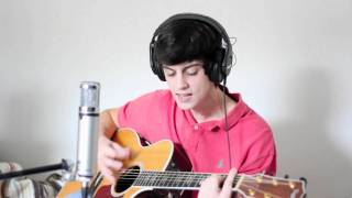 Breathing (cover) - Jason Derulo