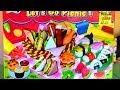 Play Doh Playsets and Creations