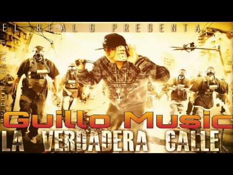 Ñengo Flow Ft De La Ghetto ,Anuel ,Various Artist - Los Duros En el Rap Maliantoso Parte 5 (LosG4L)