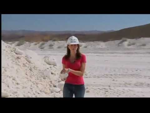 Beyond Silver And Gold, Nevada's Mining Future - EP Minerals, LLC
