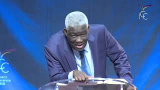 mamadou karambiri - La co-existence de la foi et de l