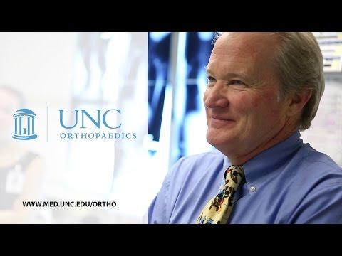 UNC Department of Orthopaedics