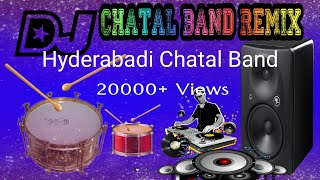 Chatal Band DJ Remix Song Dance Putnoor