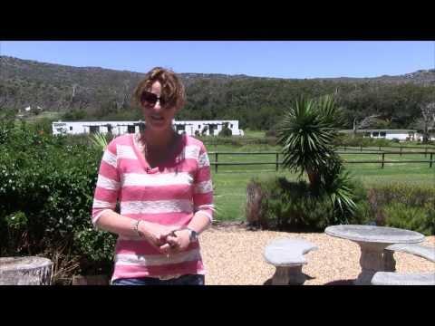 Cape Point Ostrich Farm [Cape Town Tourism]