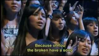 Because Of You @CHC // Alison Yap Mp3
