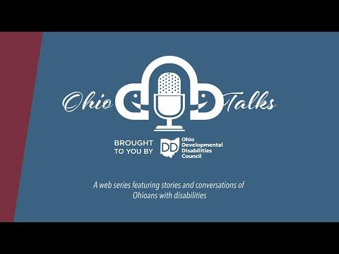 Ohio DD Talks - Inclusive Recreation