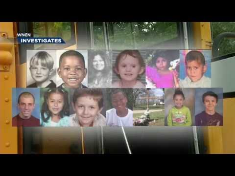 #Brake4Buses - Children Killed by Drivers Passing Stopped School Buses