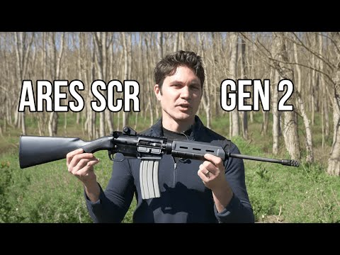 ARES SCR Generation 2 Review
