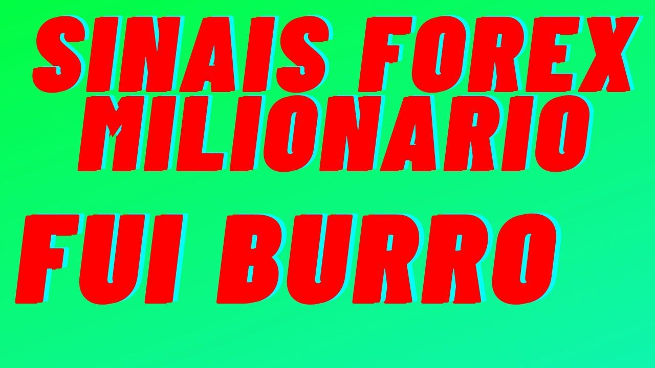 forex milionario
