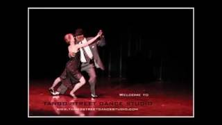 Tango Street Dance Studio  Promo video