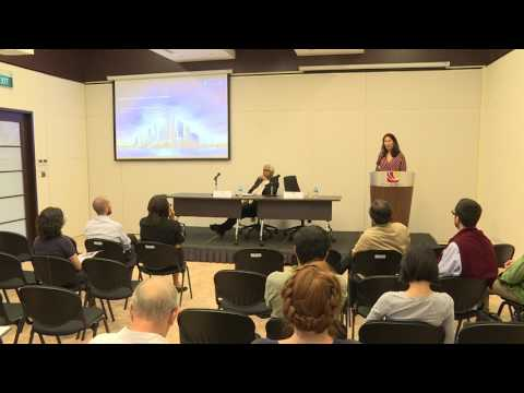 MEI – Emirates NBD Business Lecture Series: Middle East Economic Outlook