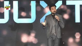 Vir Das Launch Of Titan Smartwatch