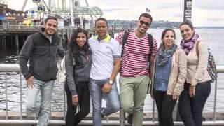 Global Dominican Academic Exchange (GDAE) at the University of Washington School of Law