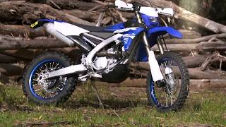 mXTV Bike Review - 2018 Yamaha WR250F