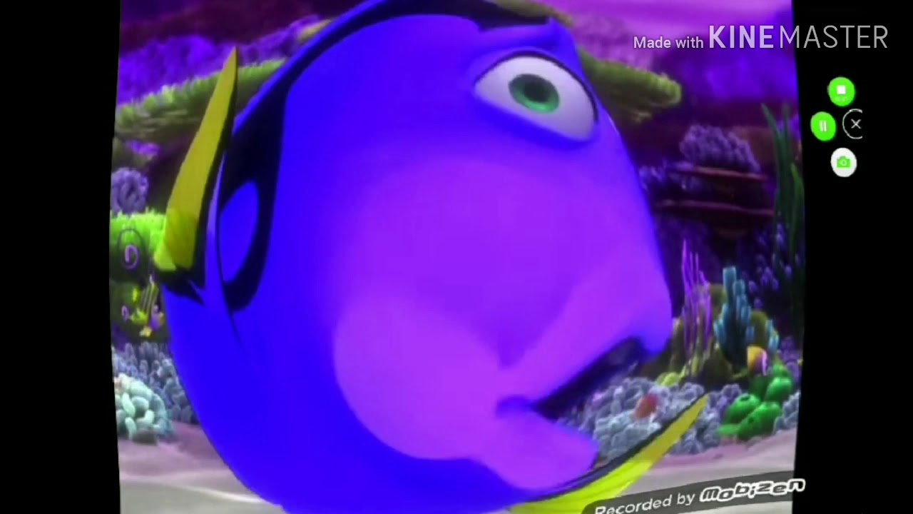 Finding Nemo Help Me Im Trapped in YouTube - YouTube