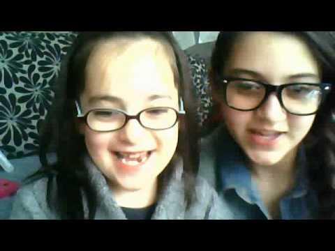 Vidéo de selin irem enregistrée à l'aide d'une webcam le  7 avril 2012 07:55 (PDT)