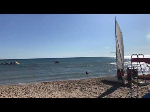 GarbiSurf Whater Sports. Nautica para niños