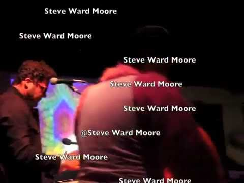 Steve Ward Moore @PianoFight
