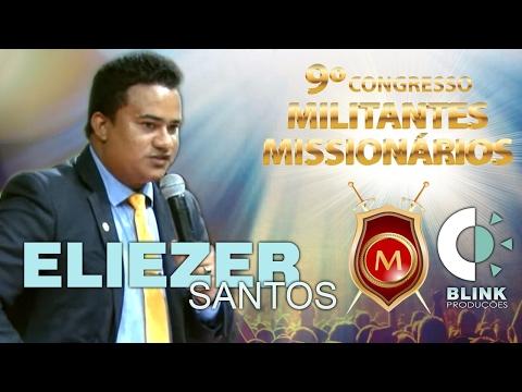 Pr. Eliezer Santos | Militantes