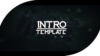 AWESOME FREE 3D INTRO TEMPLATE. By Murtox