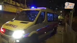Publication Date: 2017-11-05 | Video Title: 攜螺絲批潛學校爆竊 警圍捕拘4童黨