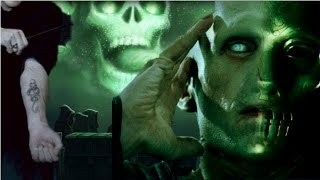 Why Did Lord Voldemort Create The Dark Mark? - Harry Potter Theory