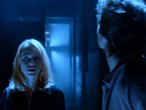 Sleepwalkers - Phase 1+2: Something is Buried in Bethlehem / Night Terrors (TV Series 1997-1998)