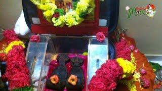 SHIRDI SAI BABA REAL PADUKA DARSHAN    Telugu Mom