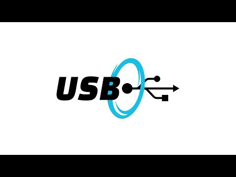 USB Portal: The Universal Wireless Device