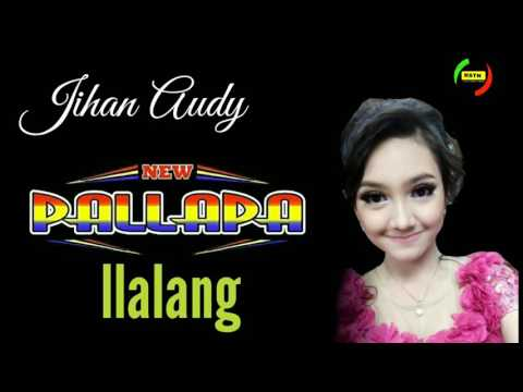 Jihan Audy - Ilalang - New Pallapa