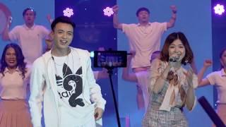 Soobin Hoàng Sơn ft. Suni Hạ Linh - Một Ngày Rất Khác | TOPTEEN Live Concert