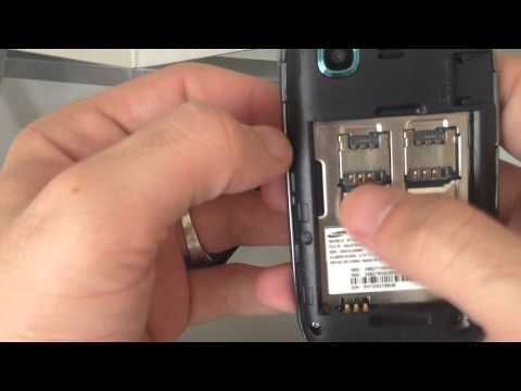 Samsung Galaxy Pocket Neo (analisis y unboxing ) Latino america