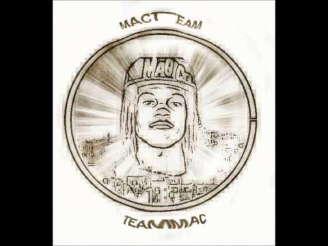 MIA BOYZ FOR THE MAC HOE TEAM MAC MIP MACDAY !!!