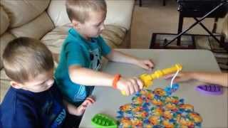 Video Fisher Price Go Fish Children's Game download MP3, 3GP, MP4, WEBM, AVI, FLV November 2017