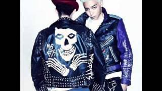 [MP3 & DL] GD & TOP - Oh Yeah (ft. Park Bom)