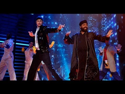 Britain's Got Talent 'Signature' at An Indian Wedding  [CineLux Films ] London