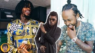 DID Beenie Man DISS Alkaline And Popcaan?   For Not Giving Them Full Credit?