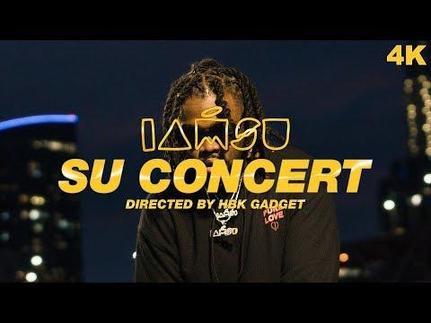 "IAMSU! - ""SU CONCERT"" Music Video [Dir. by HBK GADGET]"