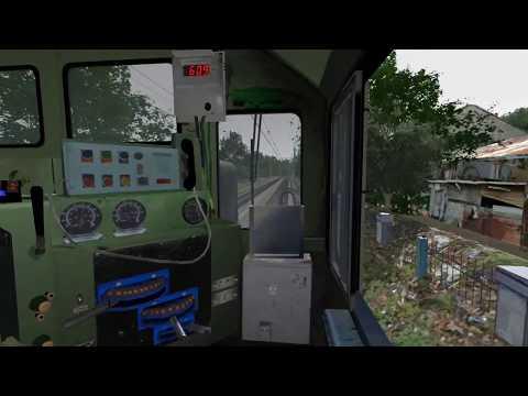 Game Simulator Kereta Terbaik