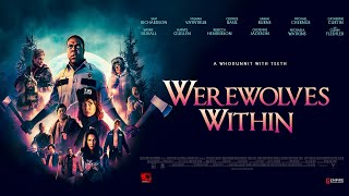 Werewolves Within | Official Trailer | June 24