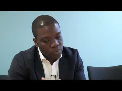 Kweku Adoboli Q&A - putting humanity before profit
