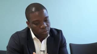 Kweku Adoboli Q&A - putting humanity before profit