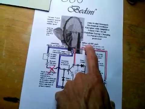 d7ed46c3107 20 - Como fazer seu motor Bedini Parte 1 - Diagrama