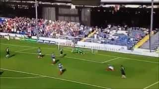 2013 2014 English League Two Top 10 Prospects