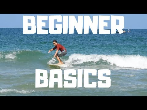 Learn How To Surf In 10 Minutes
