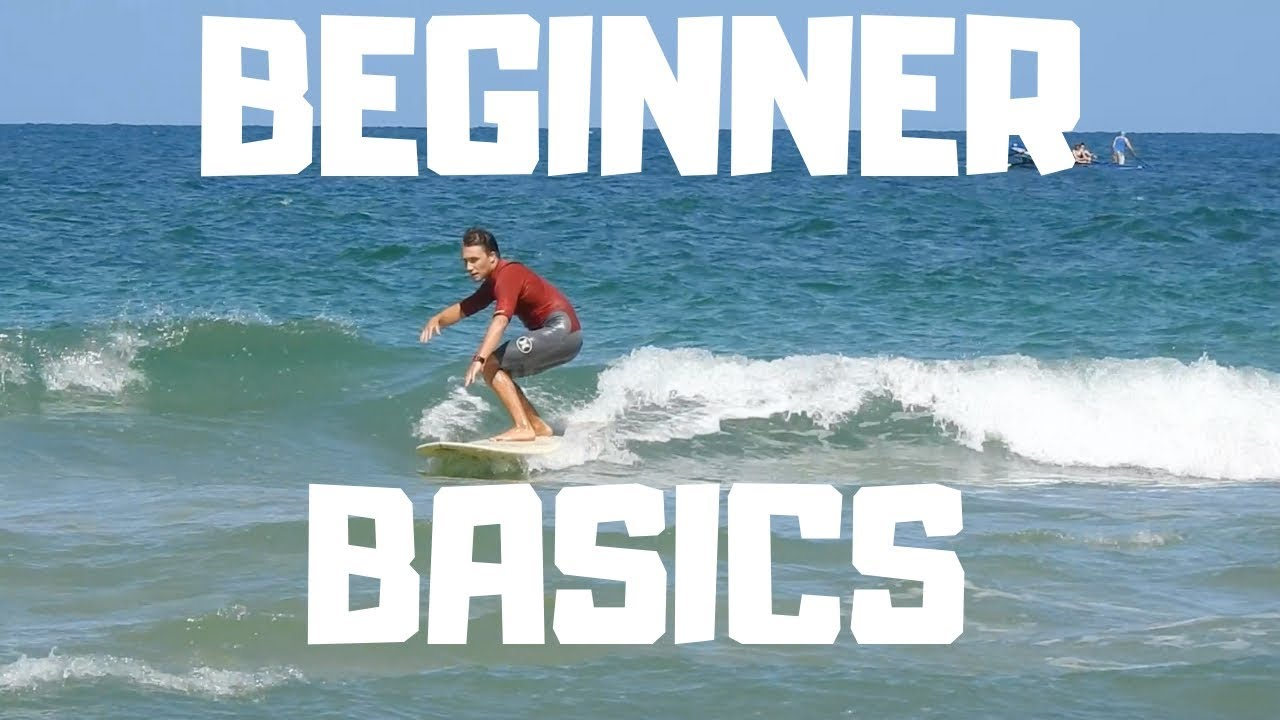 Learn How To Surf In 10 Minutes Youtube