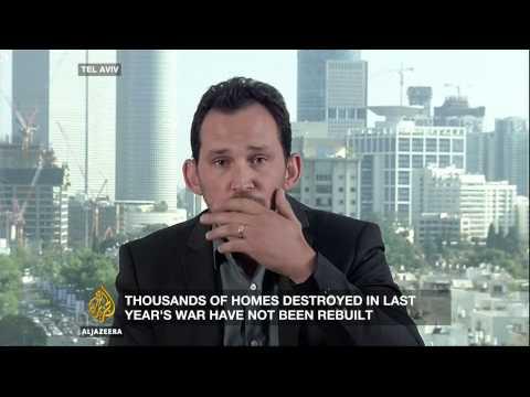 Gaza blockade: contravening international law?