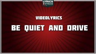 be-quiet-and-drive-far-away---deftones-tribute