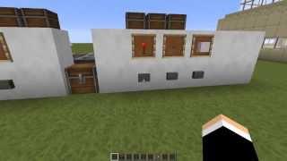 [TUT]How to Make Items Storage